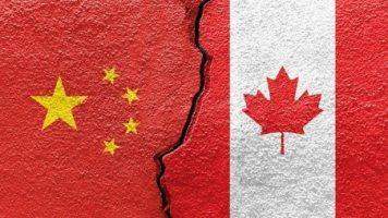 نگرانی صادرکنندگان کانادایی از تنش در بازار چین